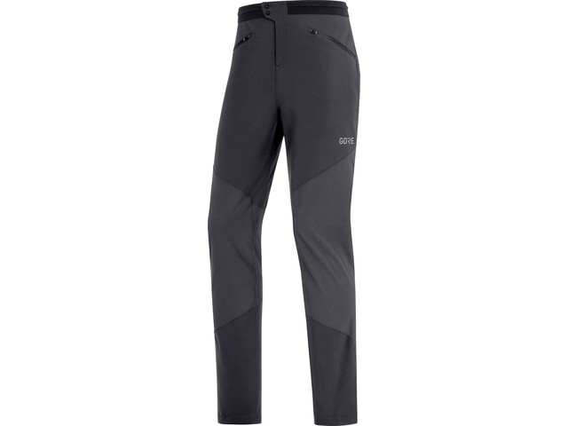 GORE WEAR H5 Partial Gore-Tex Infinium Pantalones Hombre, black